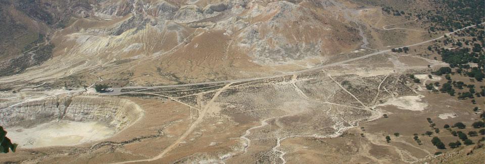 Γεωθερμία: Επιστολή στο Δ.Σ. Δήμου Νισύρου